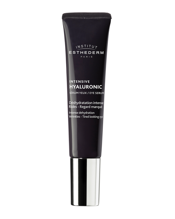 Intensive Hyaluronic – Eye Contour Serum