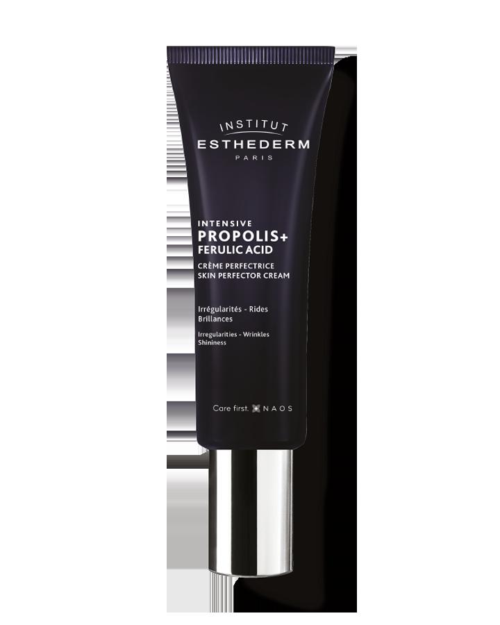 Intensive Propolis+ Acide férulique crème perfectrice