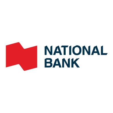 Logo National Bank