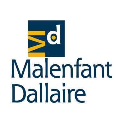 Logo Malenfant Dallaire