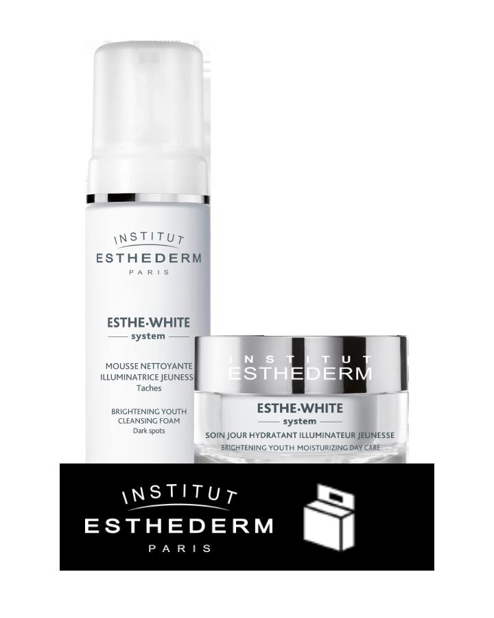 Esthe-White – Duo Illuminateur Jeunesse
